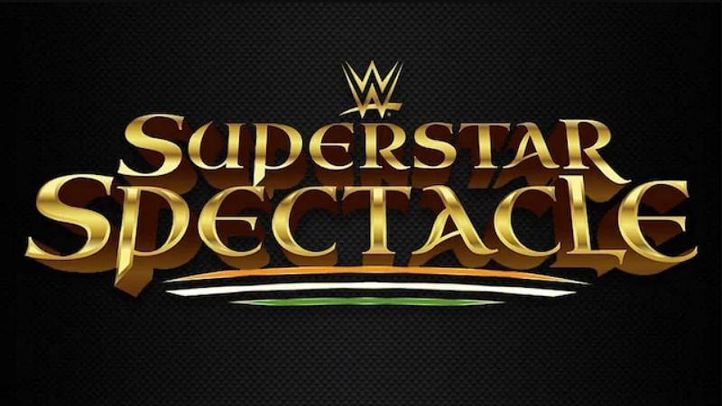 WWE recently revealed the WWE Superstar Spectacle logo