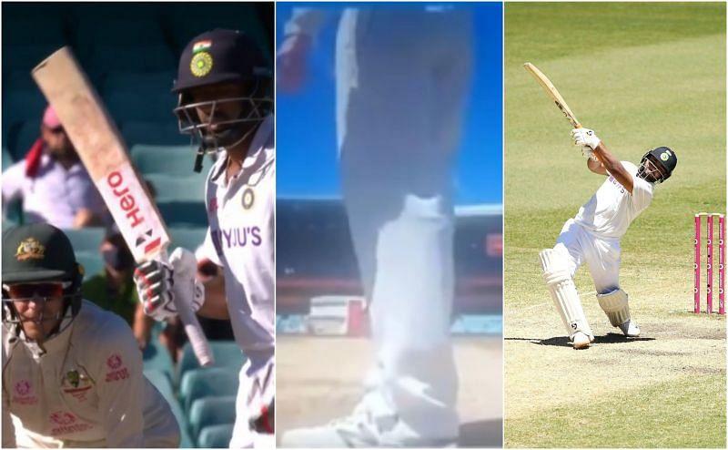 भारतीय टीम ने सिडनी टेस्ट के आखिरी दिन जबरदस्त प्रदर्शन करते हुए मैच ड्रॉ कराया