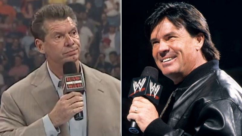 Eric Bischoff revealed why he felt the NWO storyline failed in WWE