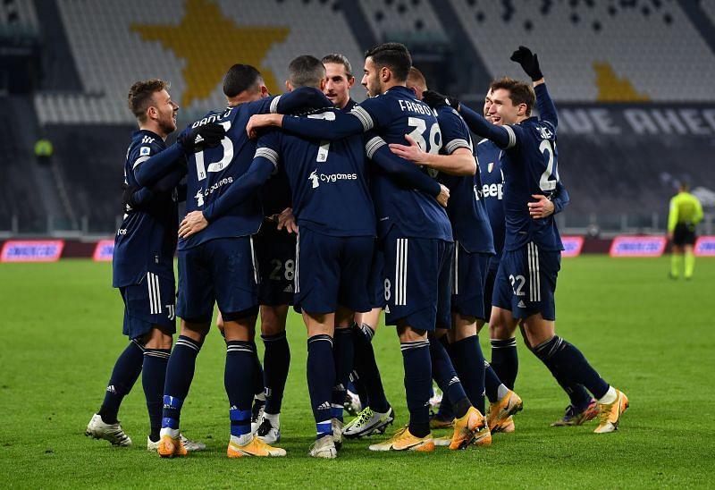 Juventus v US Sassuolo - Serie A-