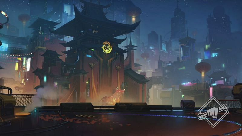 Lunar Beast Event - Tampilan Pertama (Gambar melalui Riot Games - Wild Rift)