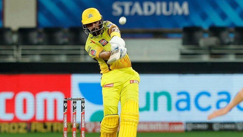 Murali Vijay scored 32 runs in three innings at a below par strike rate of 74.41