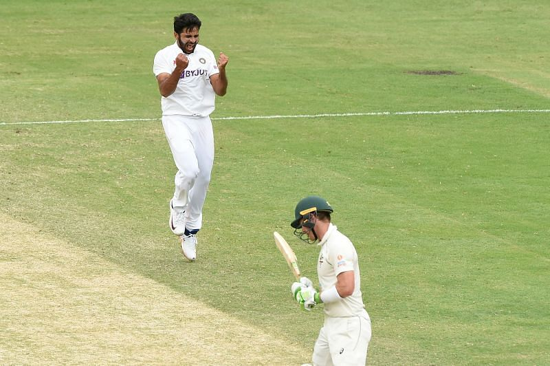 Australia v India: 4th Test: Day 4