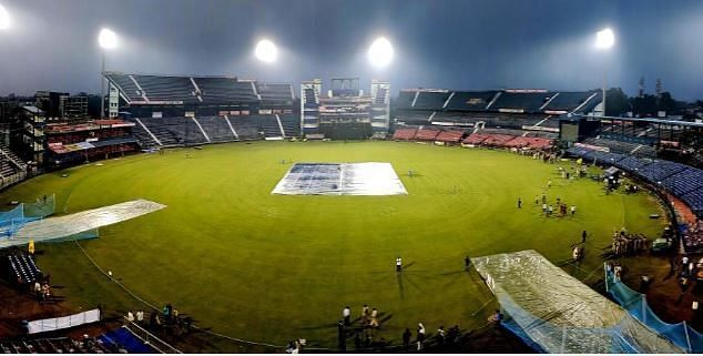 The Barabati Stadium in Cuttack has been hosting all matches of the Odisha Cricket League