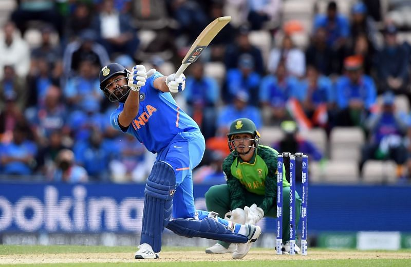 South Africa will play a series against India before the T20 World Cup