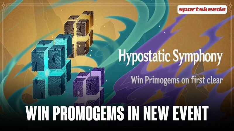 The Hypostatic Symphony event on Genshin Impact starts on January 16th