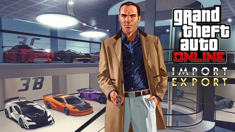 Making money in GTA Online (Image via Rockstar Games)