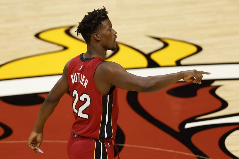 Can Jimmy Butler lead the Miami Heat to victory over an injury ravaged Boston Celtics?