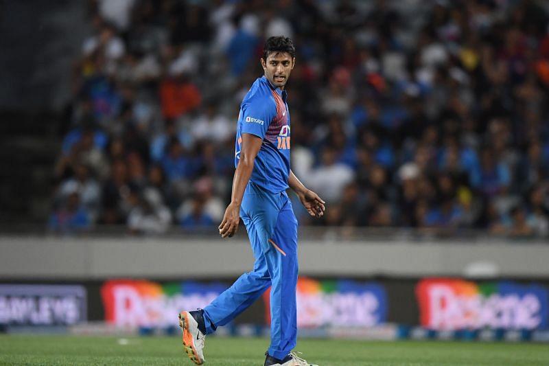 Shivam Dube will go under the hammer at the IPL Auction 2021.