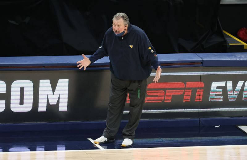 The West Virginia Mountaineers will enter Monday