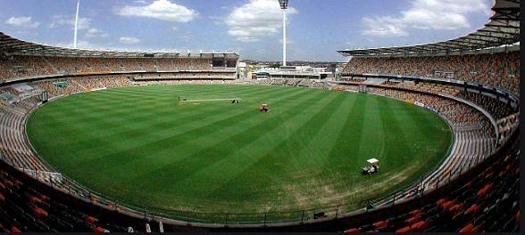 ब्रिस्बेन क्रिकेट ग्राउंड