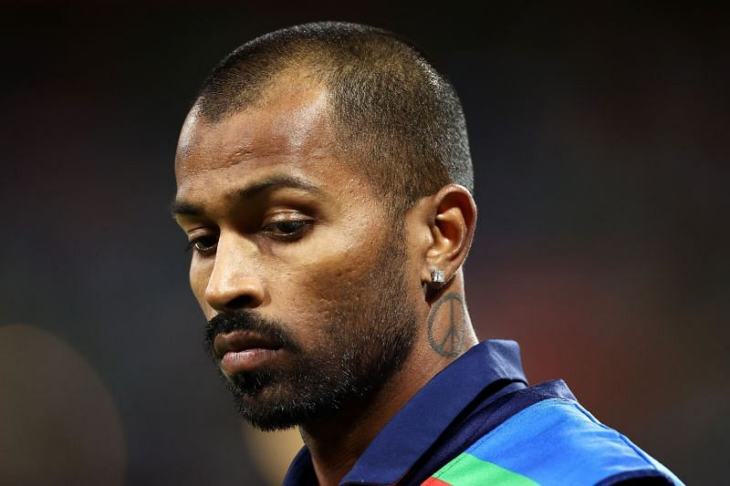 Can Hardik Pandya serve as the third seamer in overseas conditions?