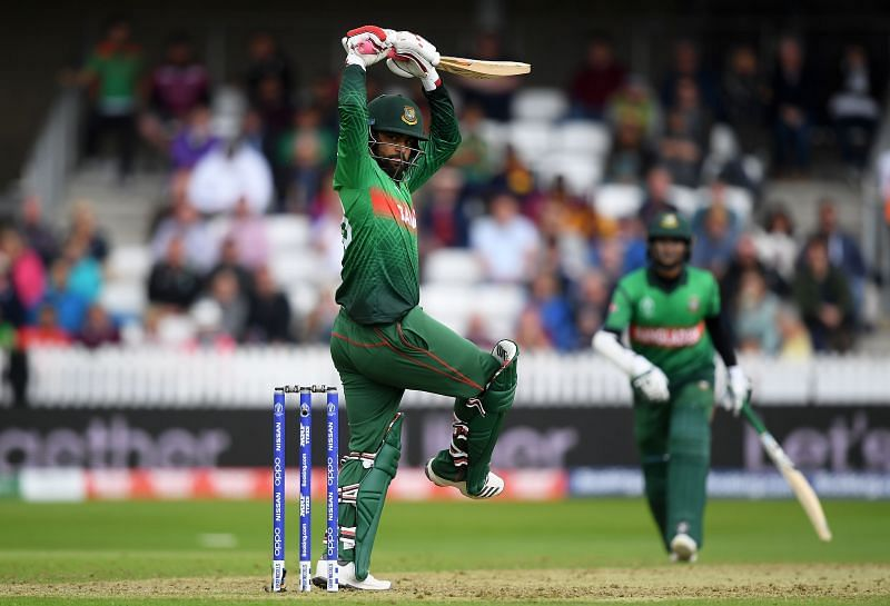 Tamim Iqbal has been a regular part of the Bangladesh cricket team for years now