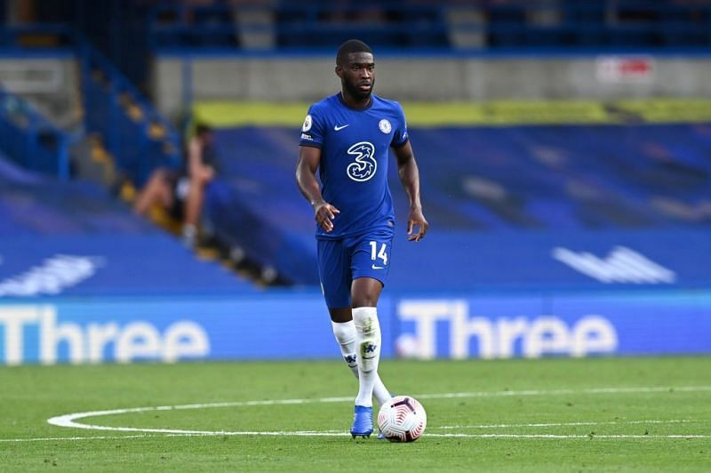 Chelsea defender Fikayo Tomori is heading out on loan to AC Milan.
