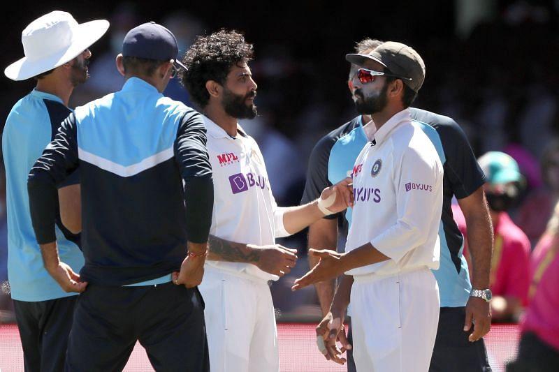 Australia v India: 3rd Test: Day 3
