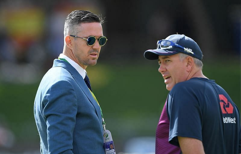 Kevin Pietersen now works as a broadcaster during the IPL each year.