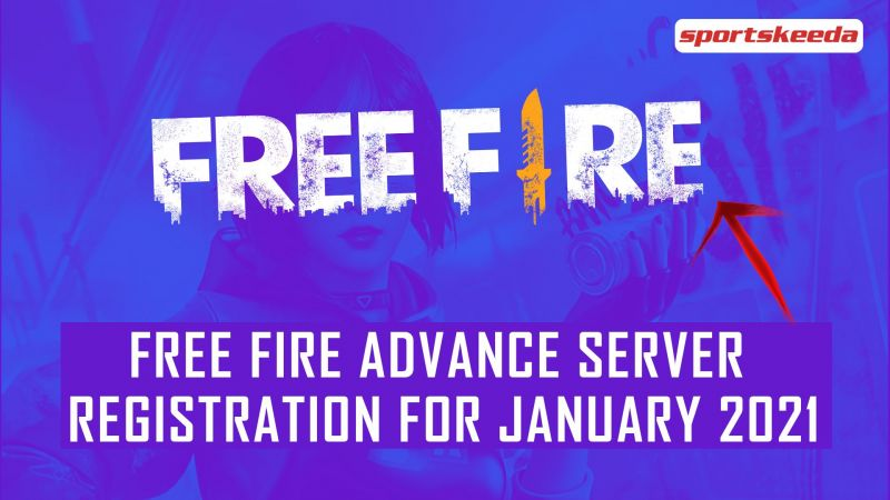 The APK file of the OB26 version of Free Fire will be made available today, i.e., January 21st (Image via Sportskeeda)