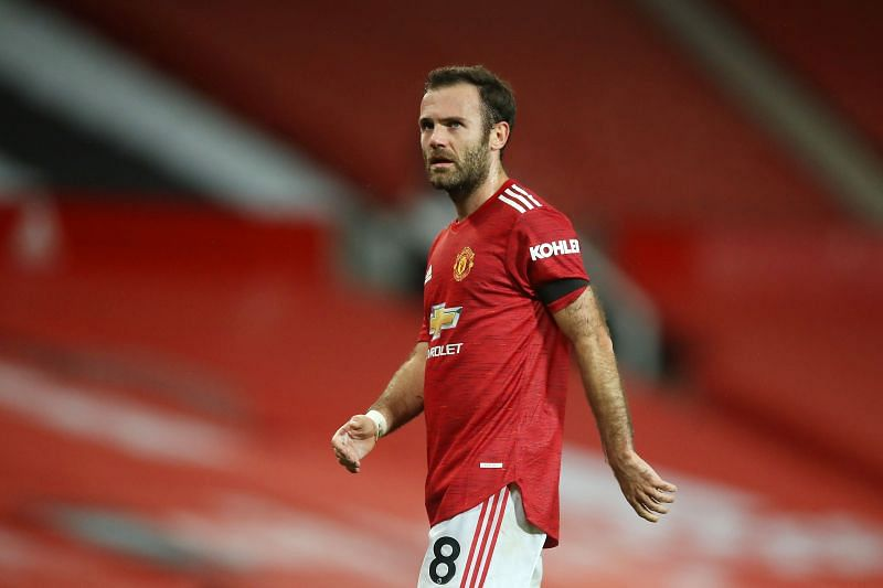 Juan Mata has been a fine player for the club