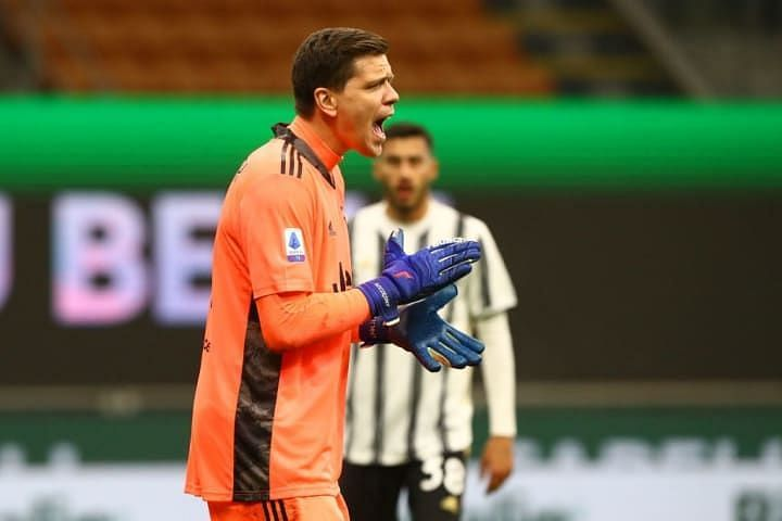 Wojciech Szczesny bailed Juventus out on multiple occasions in the game
