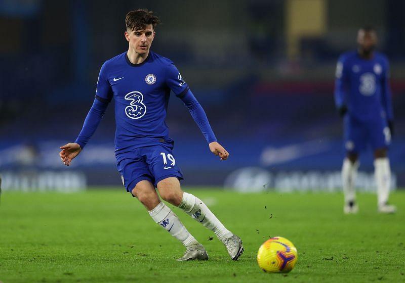 Top 5 English midfielders in football (2020/21)