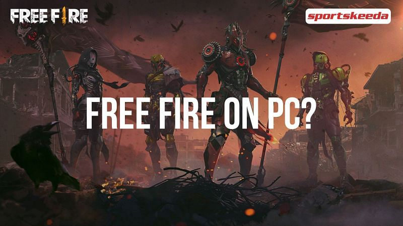 How to download Free Fire on Windows using emulators: Step-by-step guide