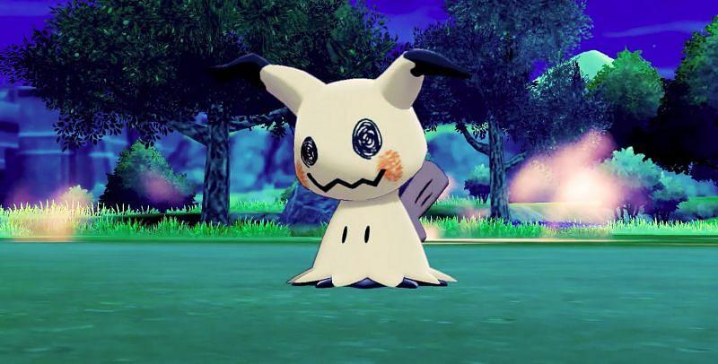 Image via Game Freak Image via The Pokemon Company