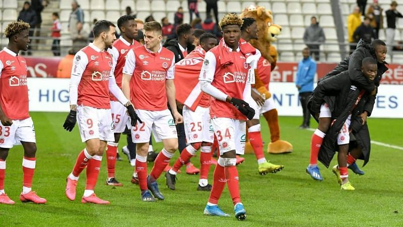 Stade Reims host Saint-Etienne in their upcoming Ligue 1 fixture.