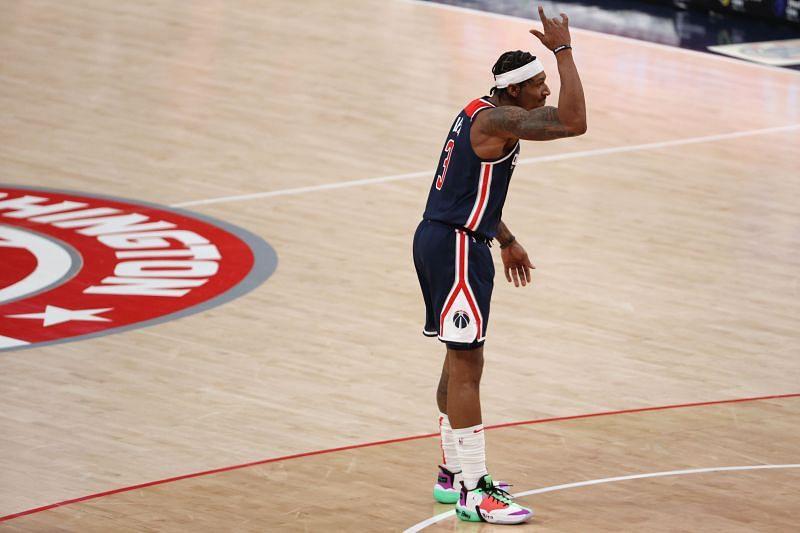 Phoenix Suns v Washington Wizards