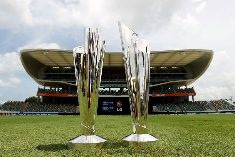 The ICC T20I World Cup is due to be played in India this year