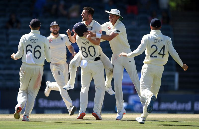 The England cricket team will play a series against India next month