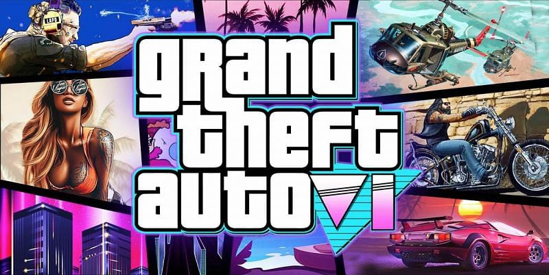 GTA 6 is perhaps the most anticipated video game today (Image via Archyde)