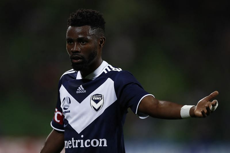 Melbourne Victory need to win this game