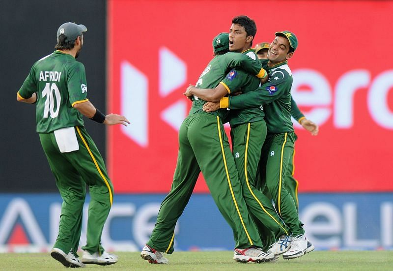 Can Pakistan win their second ICC T20 World Cup title?