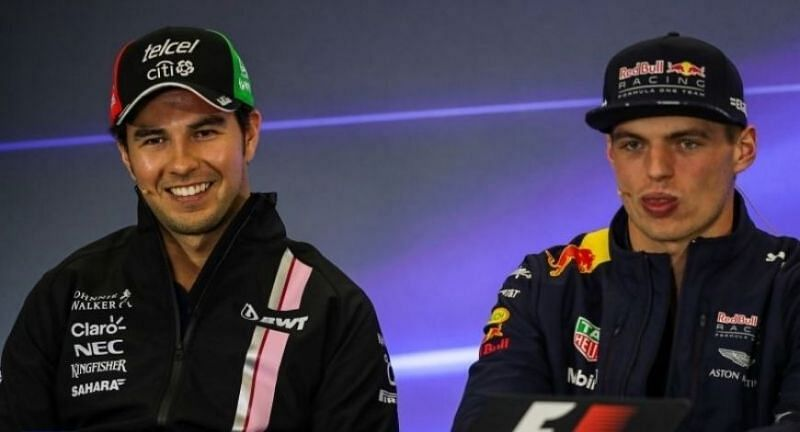 Max Verstappen and Sergio Perez will be leading the Red Bull charge in the 2021 Formula 1 season.