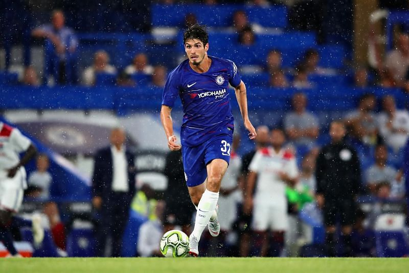 Lucas Piazon has left Chelsea after nine years at the club