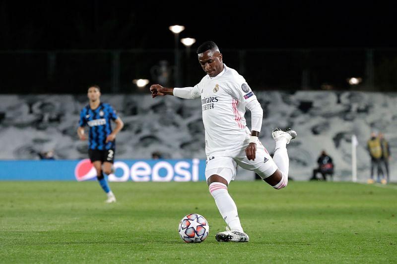 Vinicius Junior could leave Real Madrid