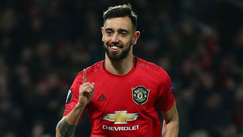 Bruno Fernandes is one of the best January signings in Premier League history.