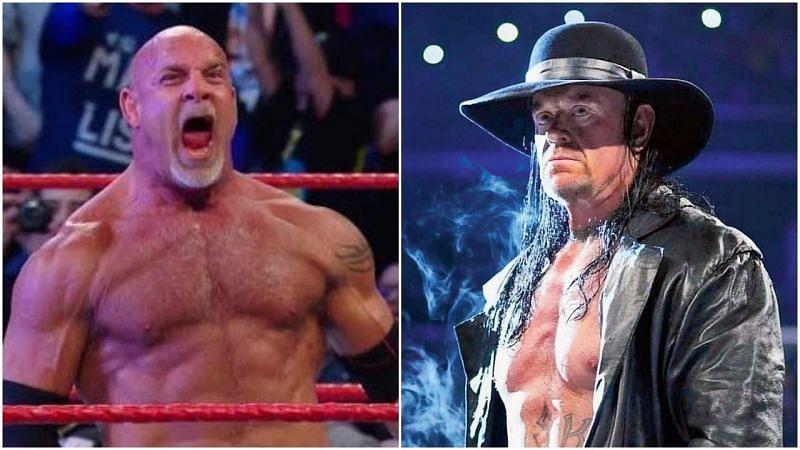 2020 में रहे WWE के सबसे बूढ़े सुपरस्टार्स