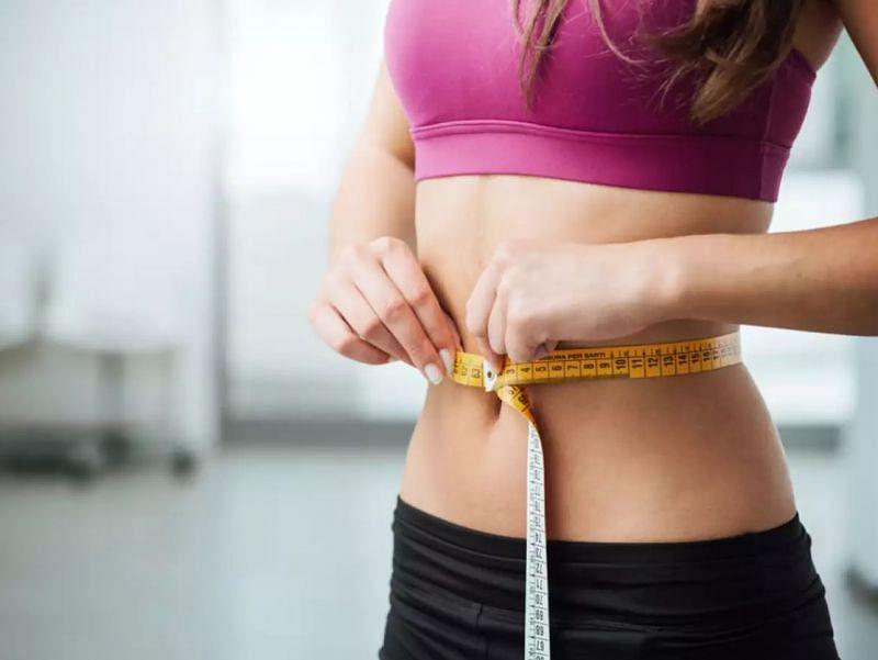 कम वजन