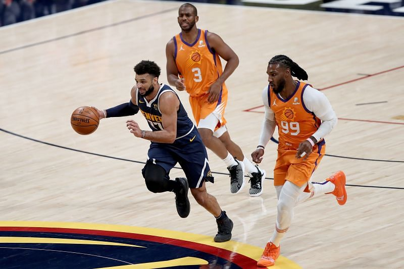 What channel is Denver Nuggets vs Brooklyn Nets on tonight? Time, TV schedule & Live stream l NBA Season 2020-21
