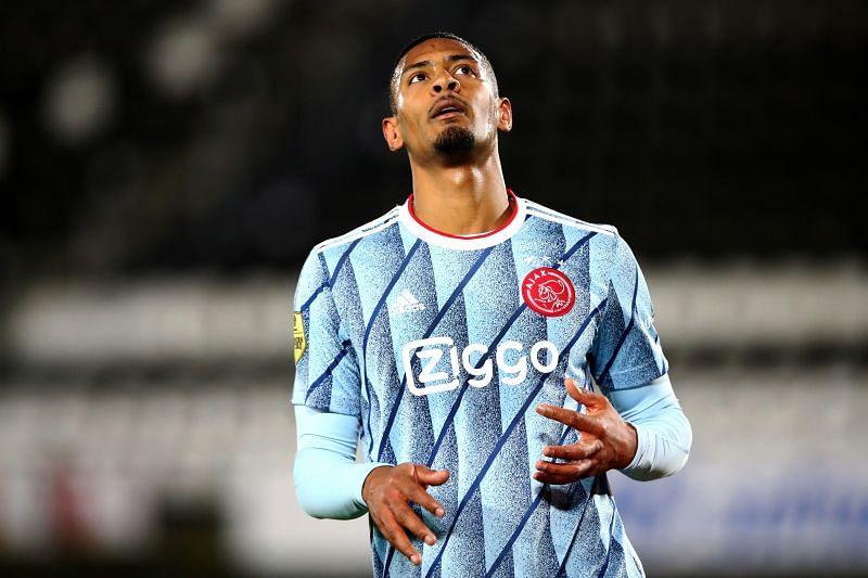 Ajax play Fortuna Sittard on Sunday