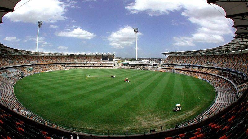 Brisbane is all set to host the 4th India vs Australia Test