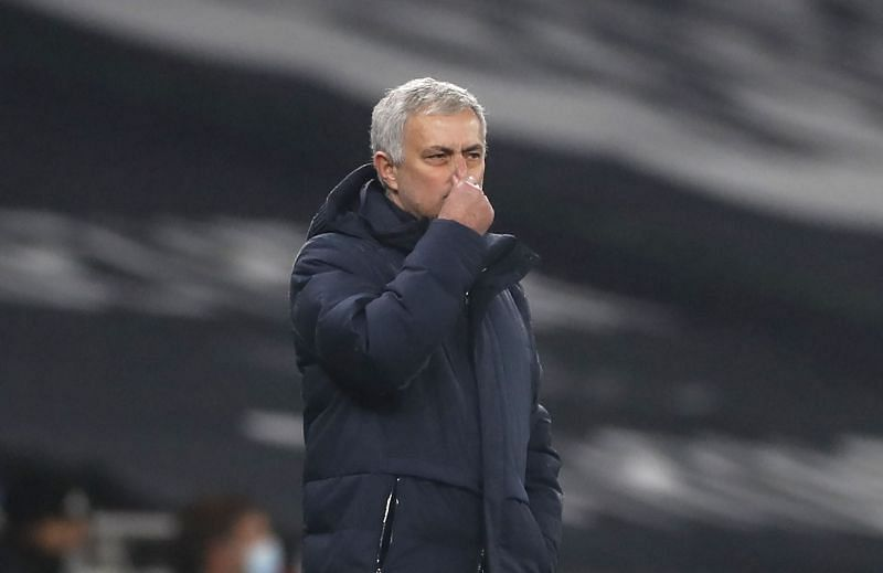 Is Jose Mourinho