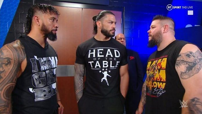 It would be a mistake to underestimate Kevin Owens