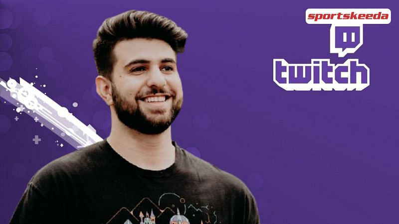 SypherPK discussed age-related rules and suspensions on Twitch