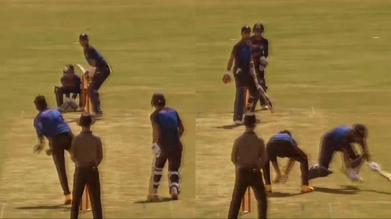 Suresh Raina plays for the Uttar Pradesh cricket team in Syed Mushtaq Ali Trophy.