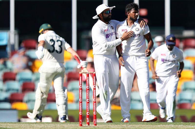 Australia v India: 4th Test: Day 1