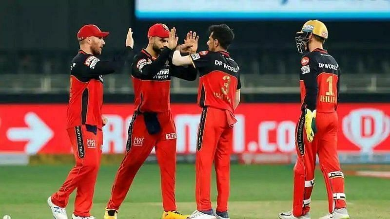 IPL 2021: Royal Challengers Bangalore: Full list of retained players