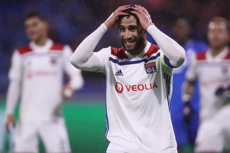 What exactly went wrong with Nabil Fekir