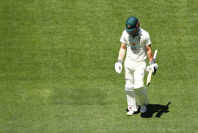 Ian Chappell believes Travis Head is vulnerable against spin bowling as well